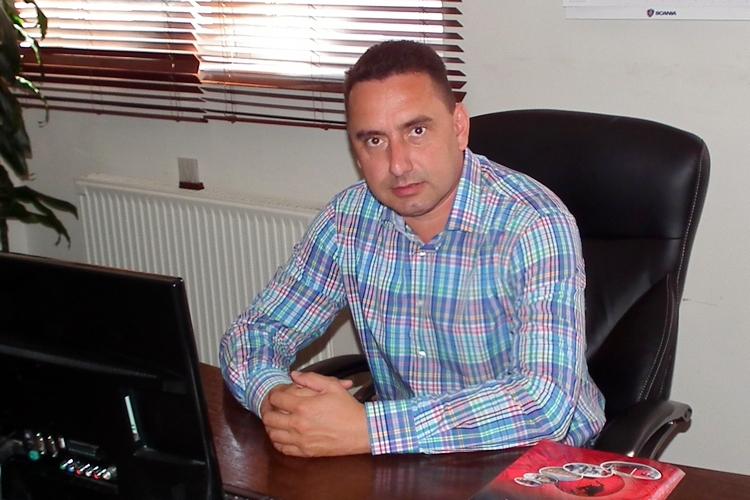 TAMÁS KOPPENDORFER